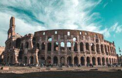 Chcą odbudować podłogę w Koloseum