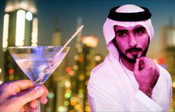 Abu Dhabi ściąga turystów: alkohol dozwolony