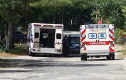 Rosyjscy turyści ranni w wypadku drogowym w Turcji