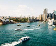 Australia otworzy międzynarodową granicę przed Bożym Narodzeniem?
