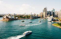 Niemal miliard dolarów na ratowanie australijskiego sektora turystycznego