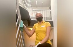a&o: 31-letnia specjalistka odpowiada za 39 hosteli w całej Europie