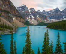 Można sobie polatać  w Kanadzie