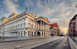 Nowe otwarcie w Operze Wrocławskiej