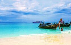Phuket planuje powitać turystów w październiku