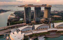 Singapur wznawia organizację wydarzeń biznesowych
