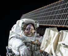 Marzysz o wizycie na stacji kosmicznej? Ten program może być dla ciebie