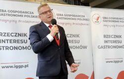 Gastronomia Polska łączy siły