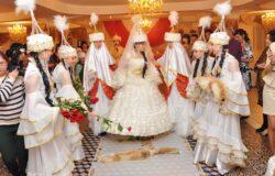 Kazachstan: nowa świecka tradycja