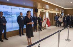 """Wspólne """"TAK"""" dla Igrzysk Europejskich Kraków-Małopolska 2023"""