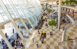 Międzynarodowe loty do Baku odwołane