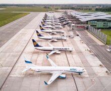 Rząd nie ma w planach zamykania lotnisk