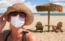Turcja: maski bez wyjątku