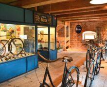 Największe muzeum rowerów w Europie Środkowej