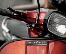 Niższy VAT w Indiach rozkręci interesy Piaggio