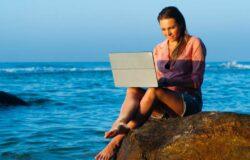 Aruba zachęca turystów do pracy zdalnej