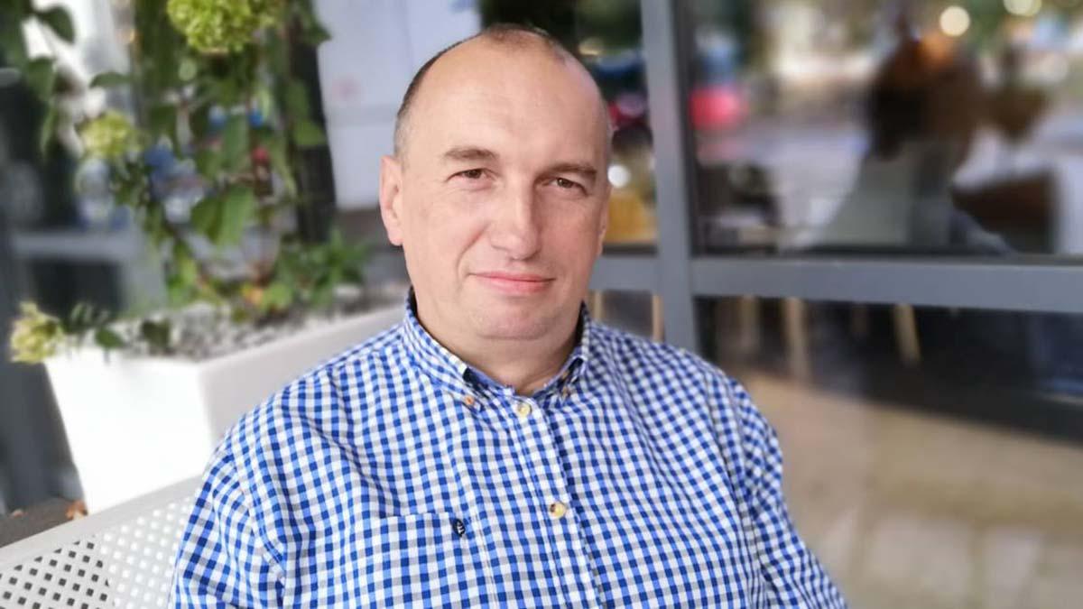Rafał Marek prezesem Krakowskiej Izby Turystyki