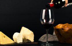 Jadalne złoto, czyli włoski ser w specjalnym sejfie