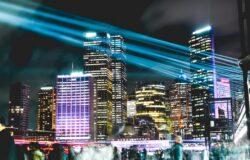 Sydney miastem tętniącym życiem 24 godziny na dobę