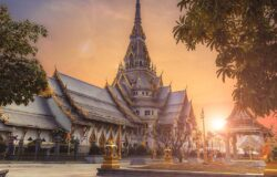 Tajlandia wprowadza nową kategorię wiz dla turystów