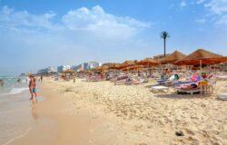 Tunezja: Atak terrorystów w regionie turystycznym