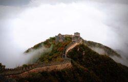 DarlingBus zawiezie pod Wielki Mur Chiński