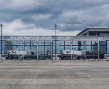 W końcu otwarcie lotniska Berlin Brandenburg