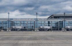 Berlin-Brandenburg miesiąc po otwarciu zamyka  terminal