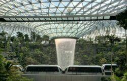 """Zielone szlaki i """"bańka turystyczna"""" – Singapur  szuka kontaktów"""