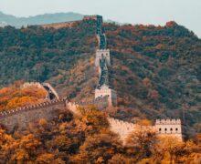 Chiny nie odwieszają przyjazdów grup wycieczkowych