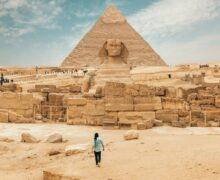 Egipt próbuje przyciągnąć turystów