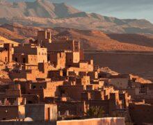 Międzynarodowi turyści wracają do Maroka