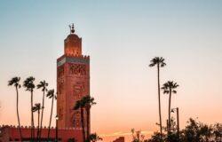 Marrakesz gospodarzem  konwencji organizatorów turystyki