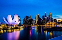 Działania gospodarcze Singapuru mogą uratować nawet 155 tysięcy miejsc pracy
