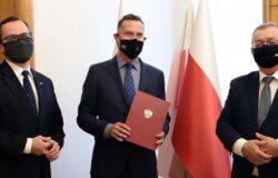 Stanisław Wojtera prezesem Przedsiębiorstwa Państwowego Porty Lotnicze