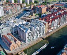 Gdańska Wyspa Spichrzów najlepszym projektem miejskim na świecie