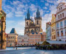 Republika Czeska wprowadziła godzinę policyjną