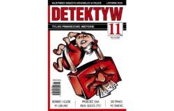 """Najstarszy magazyn kryminalny: Nowa podróż z """"Detektywem"""""""