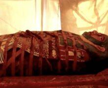 Egipt: 80 nietkniętych grobowców pod Kairem