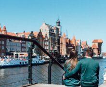 W Gdańsku było niewiele mniej turystów niż rok temu