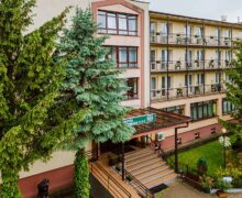 Nowo otwarty Zakład Odnowy Biologicznej w Hotelu Gromada w Busku – Zdroju