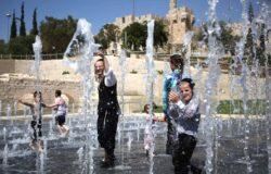 Izrael ujawnia plan wyjścia z kwarantanny