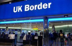 Szybkie testy na koronawirusa na Heathrow