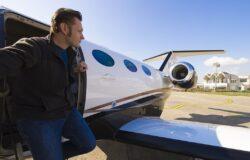 Sektor prywatnych odrzutowców rozwija skrzydła