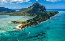 Teraz Mauritius: atrakcje wyspy wprost z kamerek
