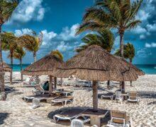 Meksyk: wysokie kary za ograniczanie dostępu do plaży
