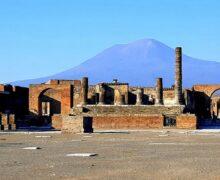 Przekleństwo  Pompejów? Turystka oddała skradzione eksponaty