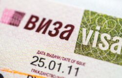 Rosja: wizy elektroniczne dla Polaków