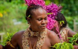 Covid-19 dociera na Wyspy Marshalla i Vanuatu