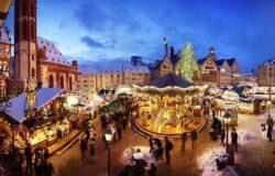 Jarmarki bożonarodzeniowe w Niemczech: co miasto to opinia